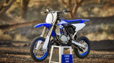Yamaha YZ65 0306049be0